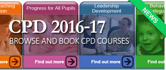 CPD Courses 2016-17
